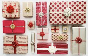 Gift Swap & Goodies Night at the Woman's Club @ Waxhaw Woman's Club